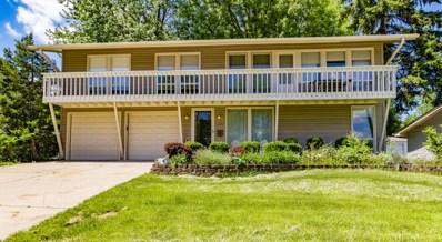 1470 Dennison Road, Hoffman Estates, IL 60169 - MLS#: 10118031