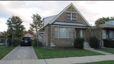 3921 W 56th Street, Chicago, IL 60629 - MLS#: 10118058