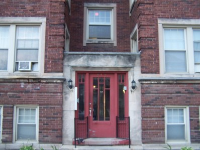 212 S 5th Avenue UNIT B1, Maywood, IL 60153 - MLS#: 10118072