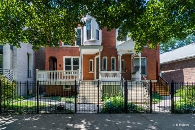 1632 N Claremont Avenue, Chicago, IL 60647 - #: 10118097