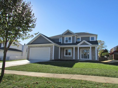370 Glenwood Court, Algonquin, IL 60102 - MLS#: 10118105