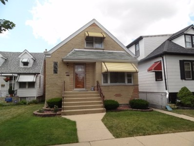 3240 N Ottawa Avenue, Chicago, IL 60634 - MLS#: 10118106