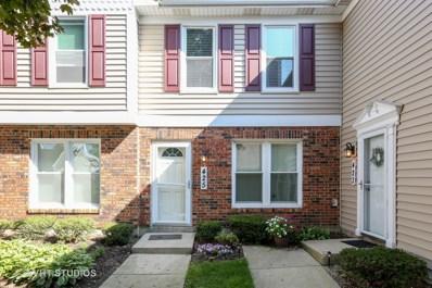 425 Kensington Court, Naperville, IL 60563 - MLS#: 10118123