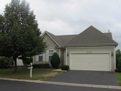 13700 S Redbud Drive, Plainfield, IL 60544 - #: 10118141