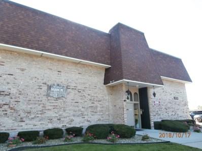 3235 S Manor Drive UNIT 106, Lansing, IL 60438 - MLS#: 10118180