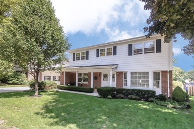 203 S Ridge Avenue, Arlington Heights, IL 60005 - MLS#: 10118211