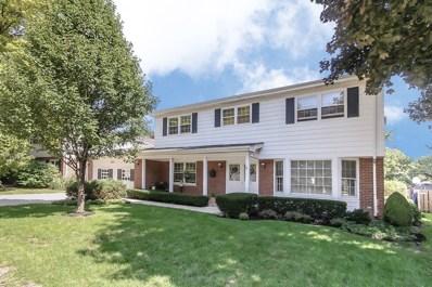 203 S Ridge Avenue, Arlington Heights, IL 60005 - #: 10118211