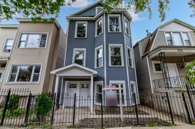 1909 N Keystone Avenue UNIT 1, Chicago, IL 60639 - MLS#: 10118221