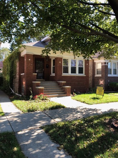 8349 S Oglesby Avenue, Chicago, IL 60617 - MLS#: 10118225