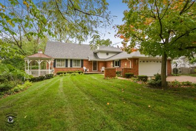 3901 Forest Avenue, Downers Grove, IL 60515 - #: 10118229