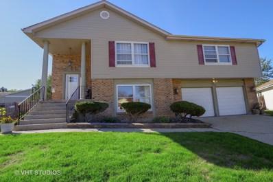 1110 Tennyson Place, Vernon Hills, IL 60061 - #: 10118256