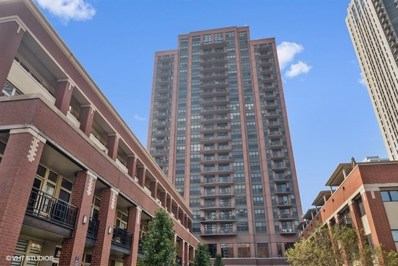 330 N Jefferson Street UNIT 1003, Chicago, IL 60661 - #: 10118268