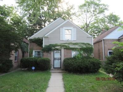 8635 S Bennett Avenue, Chicago, IL 60617 - MLS#: 10118286