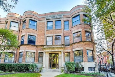4601 N Beacon Street UNIT 2C, Chicago, IL 60640 - #: 10118293