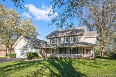 1711 Roslyn Road, Roselle, IL 60172 - #: 10118310