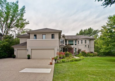 4120 Ridgeland Lane, Northbrook, IL 60062 - #: 10118316