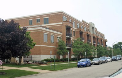 4330 N Neva Avenue UNIT 403, Norridge, IL 60706 - MLS#: 10118447