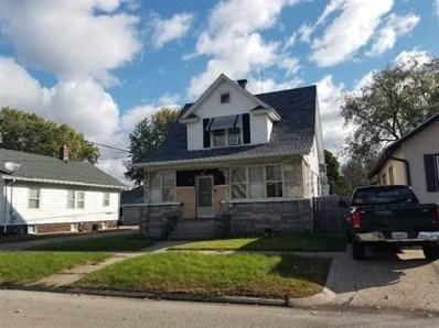 1618 Parmele Street, Rockford, IL 61104 - #: 10118471