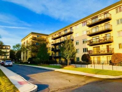 8600 Waukegan Road UNIT 102, Morton Grove, IL 60053 - MLS#: 10118517