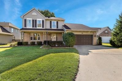 820 Heritage Drive, Mount Prospect, IL 60056 - MLS#: 10118519