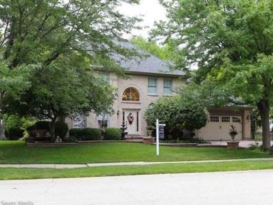 2005 St Andrews Drive, Plainfield, IL 60586 - MLS#: 10118537
