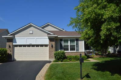 1491 W Flint Lane, Romeoville, IL 60446 - MLS#: 10118609