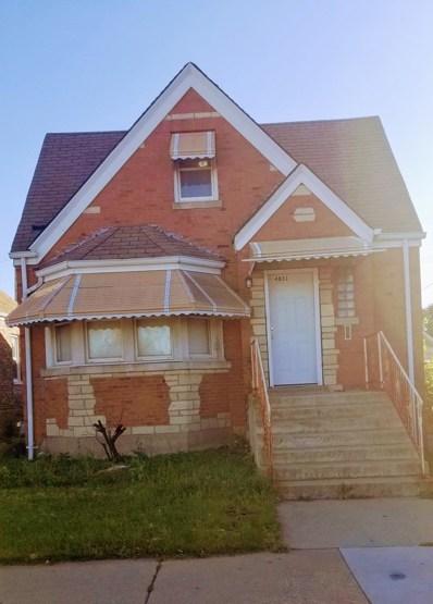 4831 W Lexington Street, Chicago, IL 60612 - MLS#: 10118610