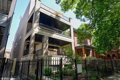 2912 W Shakespeare Avenue UNIT 1, Chicago, IL 60647 - #: 10118621