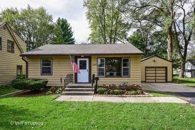 506 Wilcox Avenue, Elgin, IL 60123 - MLS#: 10118641