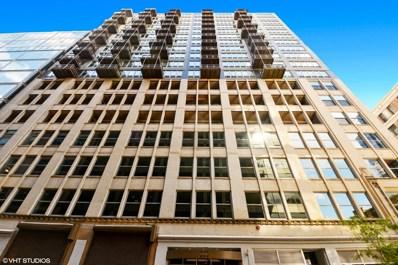 565 W Quincy Street UNIT 1513, Chicago, IL 60661 - #: 10118649