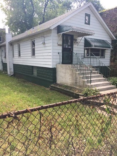 7011 S Emerald Avenue, Chicago, IL 60621 - MLS#: 10118654