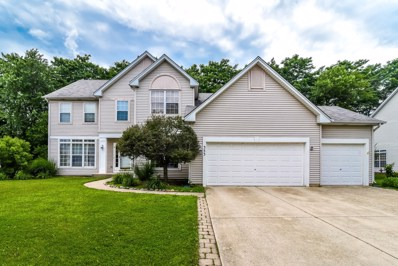 353 Whitewater Lane, Oswego, IL 60543 - MLS#: 10118688