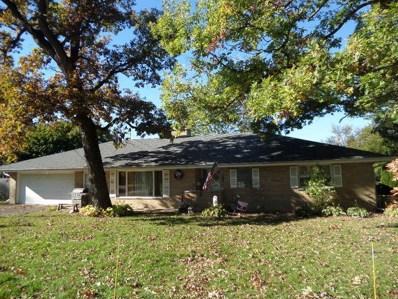801 Woodlawn Drive, Dekalb, IL 60115 - MLS#: 10118697