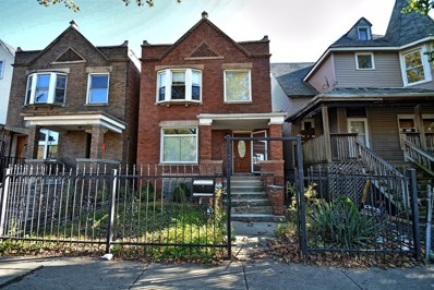 6919 S King Drive, Chicago, IL 60637 - MLS#: 10118738