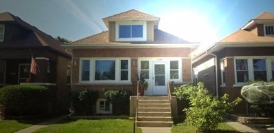 4134 N Menard Avenue, Chicago, IL 60634 - MLS#: 10118751