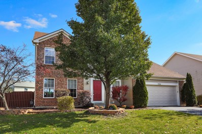 7301 Southworth Circle, Plainfield, IL 60586 - MLS#: 10118761