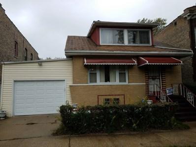 8952 S Aberdeen Street, Chicago, IL 60620 - #: 10118780