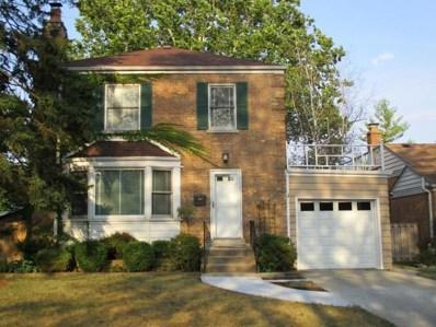 829 N Goodwin Drive, Park Ridge, IL 60068 - #: 10118789