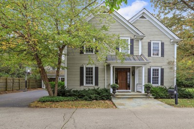 979 Maplewood Road, Lake Forest, IL 60045 - MLS#: 10118806