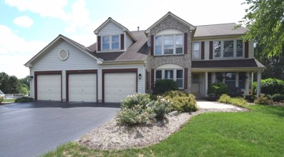 1245 Alexandra Boulevard, Crystal Lake, IL 60014 - #: 10118820