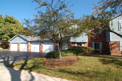 1515 Mercury Drive UNIT 4, Schaumburg, IL 60193 - MLS#: 10118836