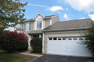 1402 Belle Haven Drive, Grayslake, IL 60030 - #: 10118841