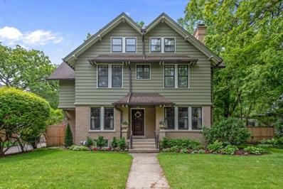 720 Central Street, Evanston, IL 60201 - #: 10118868