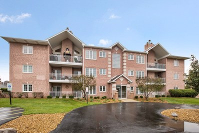 17950 Settlers Pond Way UNIT 2A, Orland Park, IL 60467 - #: 10118908