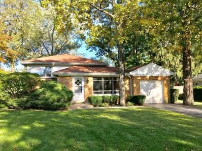 1707 Marcee Lane, Northbrook, IL 60062 - #: 10118957