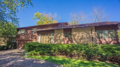 713 Woodridge Lane, Glencoe, IL 60022 - #: 10118970