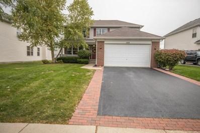 1418 Fitzer Drive, Joliet, IL 60431 - MLS#: 10118991