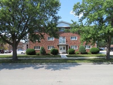 5836 W 76th Place UNIT 204, Burbank, IL 60459 - MLS#: 10119024
