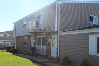 7959 164th Place UNIT 2, Tinley Park, IL 60477 - MLS#: 10119031