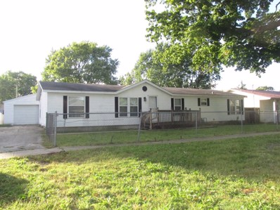 259 S Locust Street, Chebanse, IL 60922 - #: 10119034